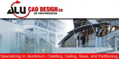 ALUCAD DESIGN CC