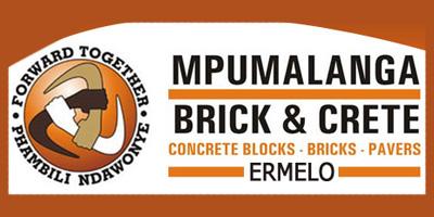 Brick & Crete Mpumalanga