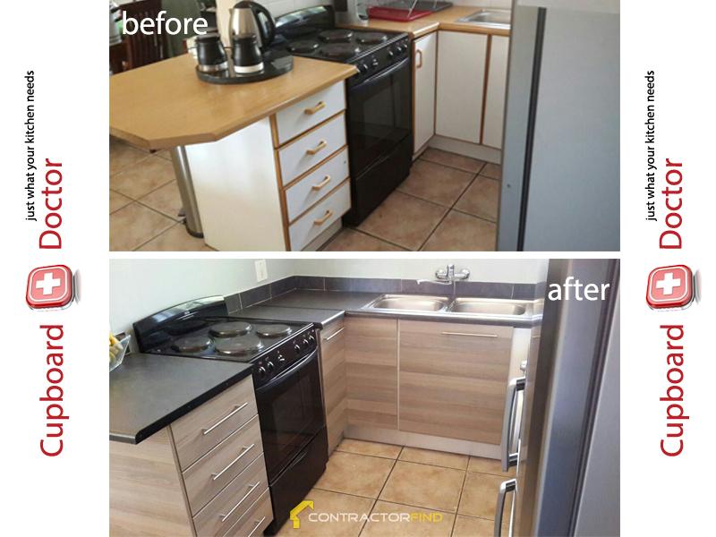 Kitchens nelspruit online directory designs free quotes for Kitchen renovation pretoria