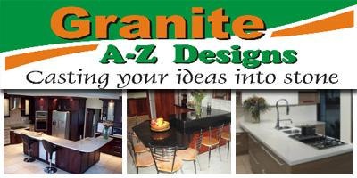 Granite A-Z Designs