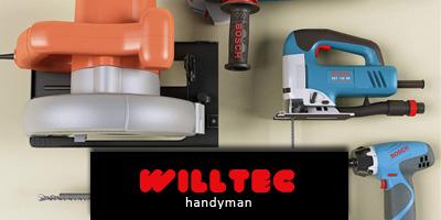 Handyman Wiltec