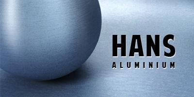 Hans Aluminium