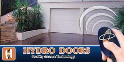 Hydro Doors Nelspruit