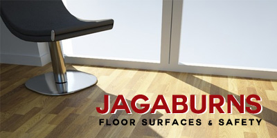Jagaburns Floor Surfaces and Safety