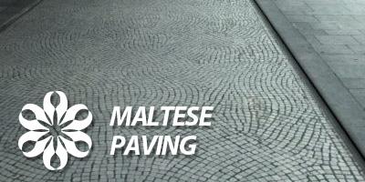 Maltese Paving