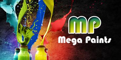 Mega Paints