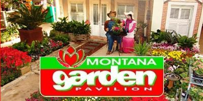 Montana Garden Pavilion