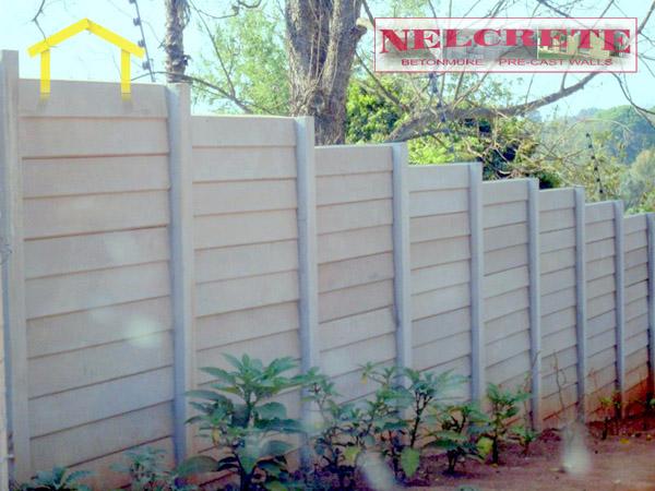 Nelspruit Concrete Fencing Contractors 1 List Of