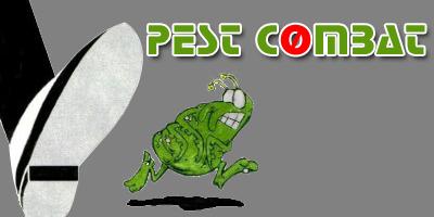 Pest Combat