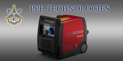 P P E Technologies