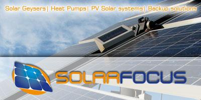 Solar Focus