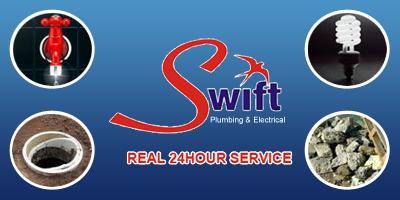Swift Plumbing & Electrical