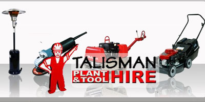 Talisman Plant & Tool Hire