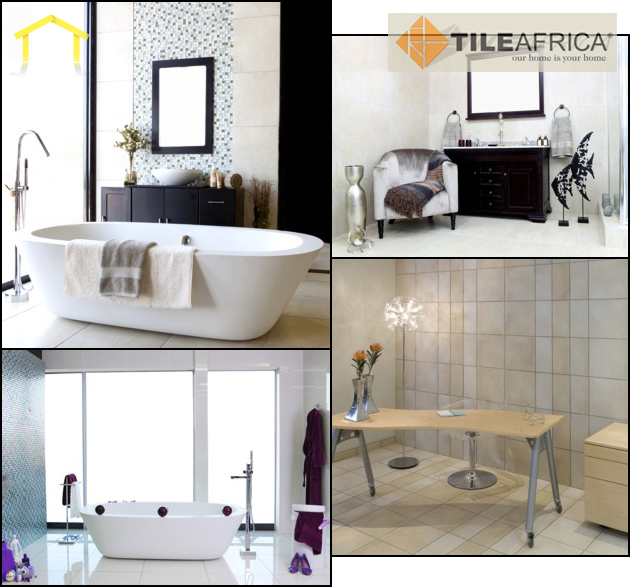 tileafrica - Bathroom Tile Ideas South Africa