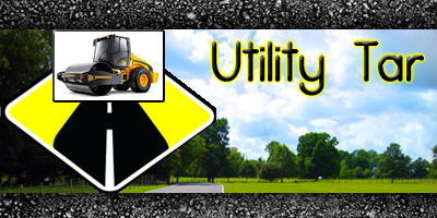 Utility Tar