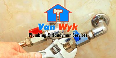 Van Wyk Plumbing & Handyman Services